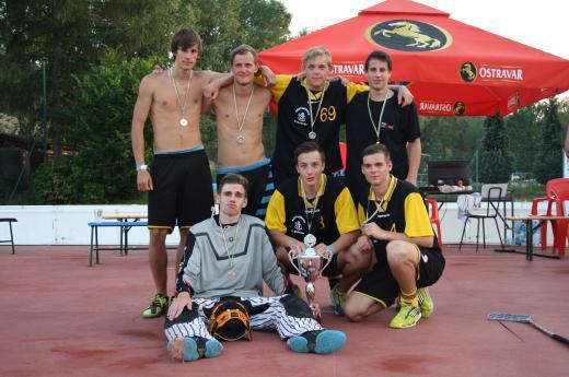 Snus team